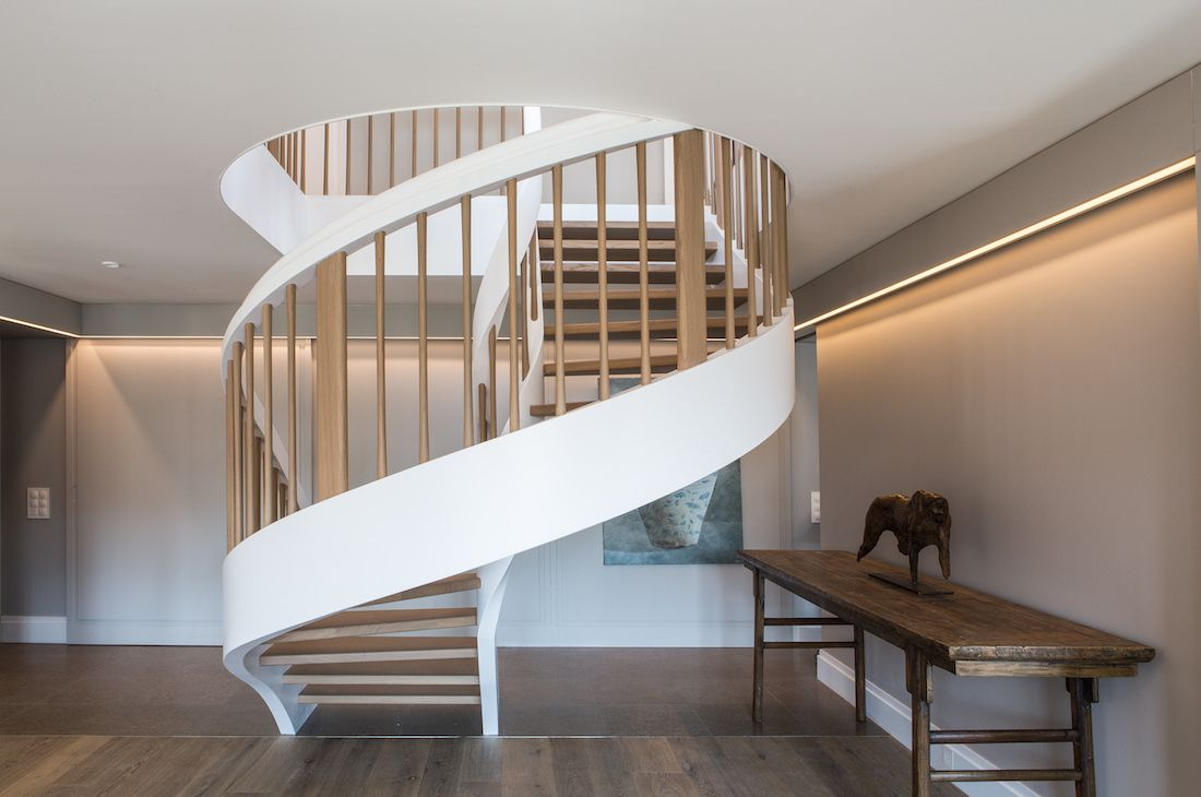 Penthouse in Nyon 7